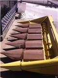 CABEZAL 6 SURCOS, Cabezales de cosechadoras combinadas