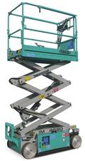 Imer - Iteco IM4680 similar to GS1532, 2016, Scissor lift