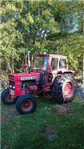 Volvo BM T650, Traktorer, Lantbruk