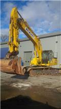 Komatsu 450LCD-8, 2012, Demolition excavators