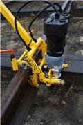 WIERTARKA KOLEJOWA DWUWRZECIONOWA Rail, Urządzenia do konserwacji trakcji kolejowej