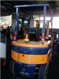 Toyota 5FB30, 1990, Electric Forklifts