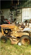 Трактор Cub Cadet 70, 1964