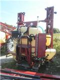 Hardi Master 1200 Pro 18 VHZ, 2003, Sprayers and Chemical Applicators