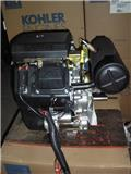 Kohler 25 hp 28 hp, Varredora