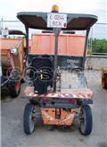 Ausa 150 DH, Dúmpers, Construcción y Minería
