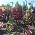 Грабли / сеноворошилка Krone pöyhin KW 5.50/4x7, 2007