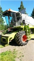 Зерноуборочный комбайн CLAAS Dominator, 2005 г., 1020 ч.