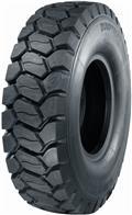 Rodos 18.00RR33 Dumptruck (XDT), 2014, Reifen