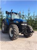 New Holland TM190, 2006, Tractors