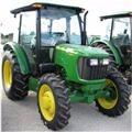 John Deere 5065 E, 2014, Traktorok