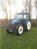New Holland TS 90, 1998, Tractors