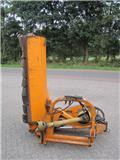 Votex Roadmaster 1502 S klepelmaaier, 2001, Kosiarki