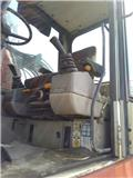O&K MH 5, Wheeled Excavators
