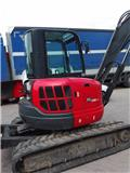 Eurocomach ES 500、2012、小型挖土機(掘鑿機,挖掘機)<7t(小型diggers)