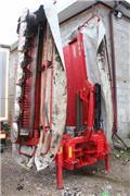 Lely SPLENDIMO 900MC, 2012, Broyeur / Gyrobroyeur / Epareuse