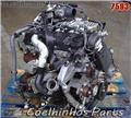 Toyota 2KD - 2.5 Diesel, 2007, Μηχανές ψυχρής άλεσης ασφάλτου