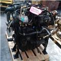 Perkins 4 CILINDRI TURBO, Motorlar