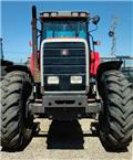 Massey Ferguson 8150, 1997, Tractores