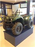 Yamaha Grizzly 350, 2016, ATV's