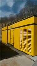 Дизель-генератор AKSA AC2250, 2013 г., 2000 ч.
