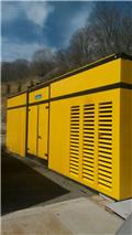 AKSA AC2250, 2013, Дизельні генератори
