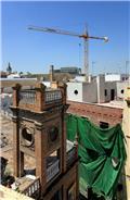 Liebherr 30 LC, 1999, Tower Cranes