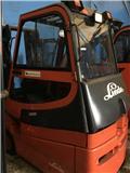 Linde E20, 1995, Elmotviktstruckar