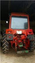 Belarus 82, 1989, Tractors
