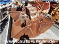 Kinshofer Greifer 2x vorhanden 60cm 601-01-350, 1992, Ladekrane
