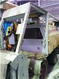 JACON ROBOSHOT MIDJET MK-4, 2007, Betonsimító felszerelések