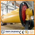 Tigercrusher QM Series Ball Mill, 2016, Mesin Pengisar