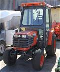 Kubota B2710, 2005, Трактора