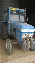 Трактор Leyland 262, 1978