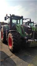 Fendt 824 vario, 2013, Tractors