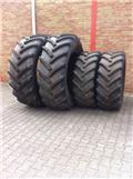 Kleber 650/65R42, Wheels