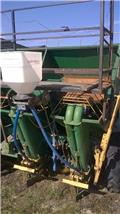 Cramer burgonya ültetőgép, 1997, Další secí stroje a příslušenství