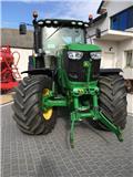 John Deere 6210R, 2012, Traktory