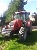 Zetor FORTERRA 12441, 2008, Naudoti traktoriai