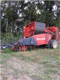 Dewulf RS20-60、2011、馬鈴薯收穫機和挖掘機