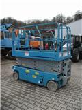 Genie GS 2646, 2007, Scheren-Arbeitsbühnen