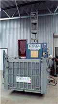 Таль Geda 500 Z ZP, 2003