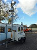 Terex AL 4000, 2010, Light towers