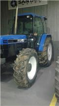 FORD / NEW HOLLAND 7840, 1995, Tractoare