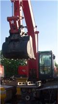 O&K RH 9.5, 2001, Crawler Excavators