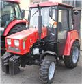 Belarus 320.4, 2016, Traktori