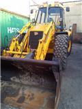 JCB 4 CX, 2000, Special Excavators