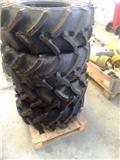 Continental Traktorske pnevmatike CONTRACT AC70 T, Gume in platišča