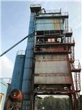Ammann 3000、2002、瀝青再生設備