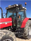 Massey Ferguson 6280, 2000, Tractores